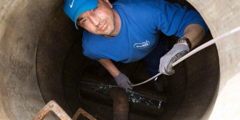 Kanalreinigung Salzburg Rohrreinigung