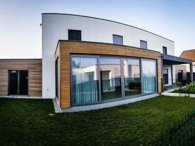Baufirma Wiener Neustadt