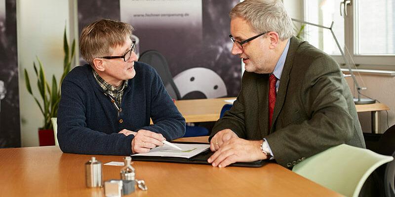 Dreherei in Düsseldorf Ihr Partner für Drehteile in Düsseldorf